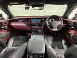 LS500h エグゼクティブ 4WD クリムゾンインテリア/マクレビ/Rエンタ