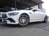AMG GT 4ドアクーペ 53 4マチックプラス 4WD 4WD D車 1オーナー 屋内保管