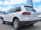 トゥアレグ V6 4WD