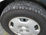 タイヤ溝有り