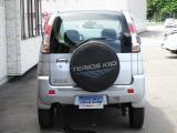 テリオスキッド L 4WD 車検R5年7月27日 走行距離4万キロ台