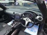 ロードスター 2.0 RS RHT 6速MT ブリットシート TEIN車高調