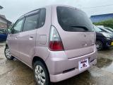 MRワゴン GL 4WD