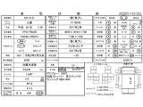 キャンター 3.0 全低床 ディーゼル 2t標準ショート 冷蔵冷凍車(低温)