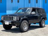 ジープ・チェロキー リミテッド 4WD