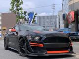 マスタング V8 GT パフォーマンスパッケージ GT350カスタム