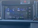ハイゼットデッキバン G SAIII リフトアップ ナビ フルセグTV ETC