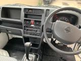 NT100クリッパー DX 4WD 軽トラック走行距離わずか!