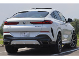 X6 M50i 4WD 530ps/トップグレード/保証付