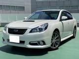 レガシィB4 2.0 GT DIT アイサイト 4WD 300ps アイサイト サンルーフ