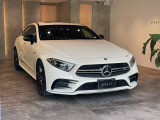 CLSクラス AMG CLS53 4マチック プラス 4WD