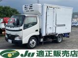 デュトロ 冷蔵冷凍車 スタンバイ 4WD -30℃〜30℃