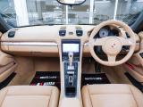 ボクスター S PDK ワンオーナー車 ボディ同色ロールバー