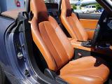ロードスター 2.0 RS 革シート シートヒーター付6速MT