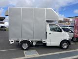 タウンエーストラック 1.5 DX シングルジャストロー 4WD キッチンカ―