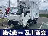エルフ  1.9t 4WD 冷蔵冷凍車 -30度