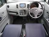 ワゴンR  福祉車両リヤシート付スローパー