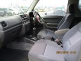 ジムニー XG 4WD リフトアップ 社外パンパー