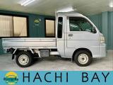 ハイゼットトラック ジャンボ ゴムマット/メッキグリル/4WD/HID