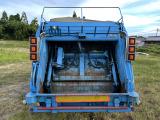 エルフ  パッカー車 ディーゼル 6速MT ETC
