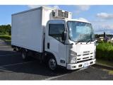 エルフ 冷凍車 冷蔵冷凍車 最大積載量2000kg
