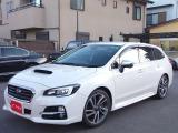 レヴォーグ 1.6 GT-S アイサイト 4WD アドバンスドセーフティパッケージ