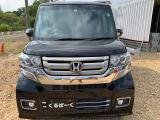 N-BOX G ターボ Lパッケージ 4WD 両側パワースライド ナビ装着用SP-P/K