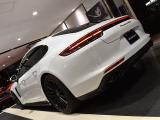 パナメーラ GTS PDK 4WD LEDヘッドライト スポーツシート