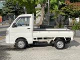 ハイゼットトラック  エアコン パワステ 4WD 走行1.5万