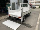 ハイゼットトラック  パワーゲート付き オートマ エアコン