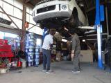 エブリイ PA ハイルーフ 5AGS車 4WD 本州仕入 修復歴なしAT 集中ドアロック
