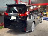アルファード 2.5 S Aパッケージ 4WD 4WD フリップダウン両側パワスラ