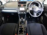 インプレッサスポーツ 1.6 i 4WD 禁煙車HIDナビ5速MT