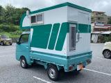 ハイゼットトラック スタンダード SAIIIt キャンピングカー ソーラーパネル 他・・