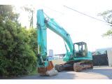 コベルコ 油圧ショベル SK200-9