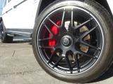 AMG強化ブレーキシステム