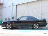 スカイライン  GTS-R 800台限定 16アルミ マフラー HDDナビ