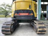 ヤンマー 油圧ショベル Vio30-6 クローラ・バケット付
