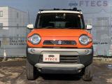 ハスラー X ターボ 4WD 4インチリフトアップ