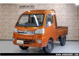ハイゼットトラック ジャンボ 4WD リフトアップ 15インチ デフロック