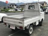 ミニキャブトラック  4WD 5速マニュアル