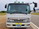レンジャー クレーン タダノ3段クレーン最大積載量7500kg