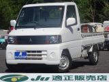 ミニキャブトラック VX-SE 4WD 5速MT パワステ