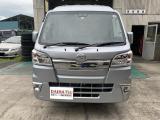 ハイゼットトラック ジャンボ SAIIIt 4WD 登録済未使用車 AT 4WD