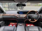 Sクラス S550ロング  カールソン21AW エアロ サンルーフ
