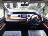 ステップワゴン 2.0 G LSパッケージ SDナビ地デジETC ワンオーナー車輛