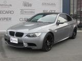 /その他 BMW  M3クーペ M3クーペ 6速マニュアル 19インチアルミ パナソニックナビ