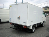 ボンゴトラック  中温冷凍車・-7度設定・オートマ車
