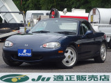 ロードスター 1.8 RS 6速MT タイベル交換ステッカーあり