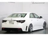 マークX 2.5 250G リラックスセレクション 前後G's仕様 新品車高調 新品19AW